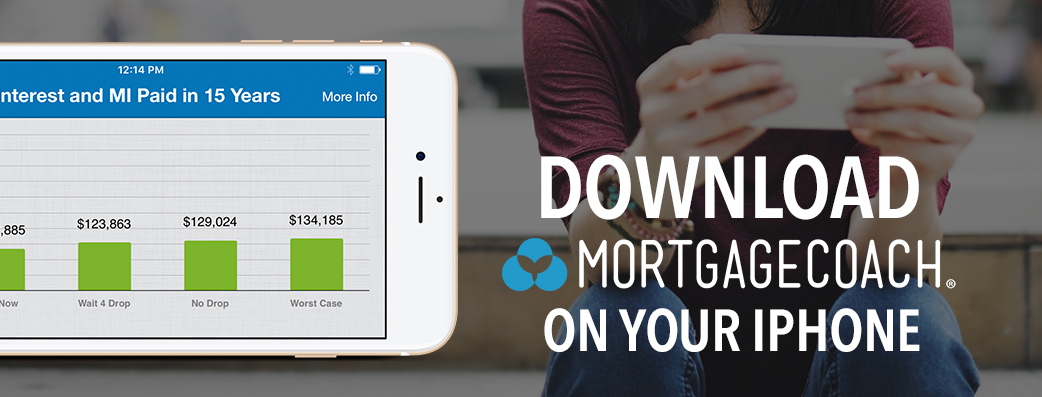Download Mortgage Coach for Iphone